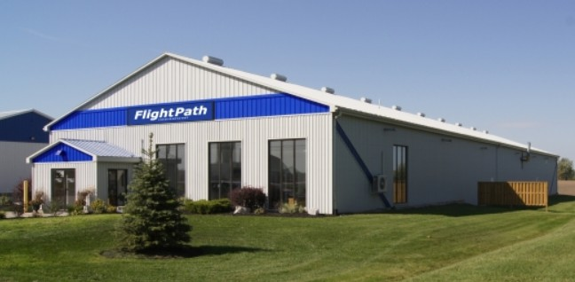 FlightPath Head Office